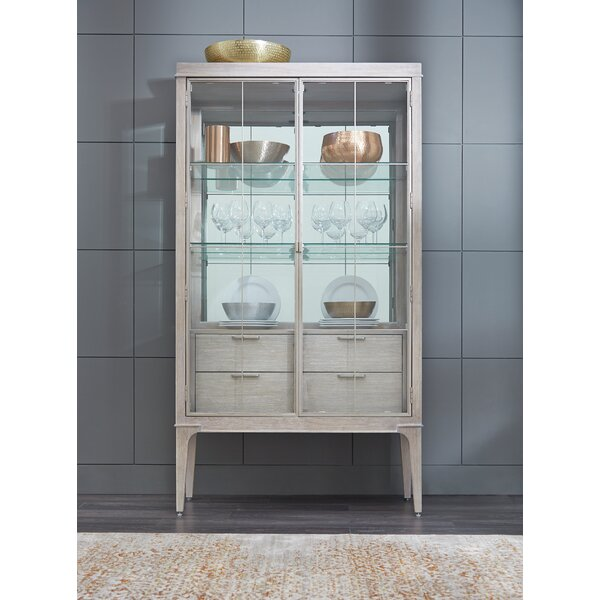 Anadarko China Cabinet by Ivy Bronx