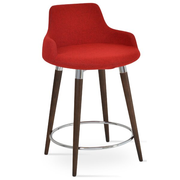 Dervish 29.5 Bar Stool by sohoConcept