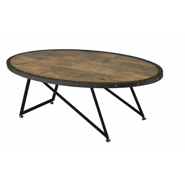 Melgar Coffee Table by Williston Forge
