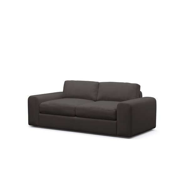 Couch Potato Condo Loveseat Sofa by BenchMade Modern