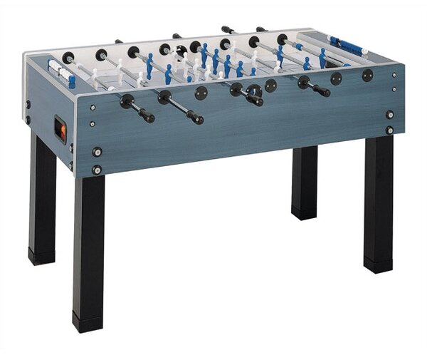 G-500 Weatherproof Outdoor Foosball Table by Garla
