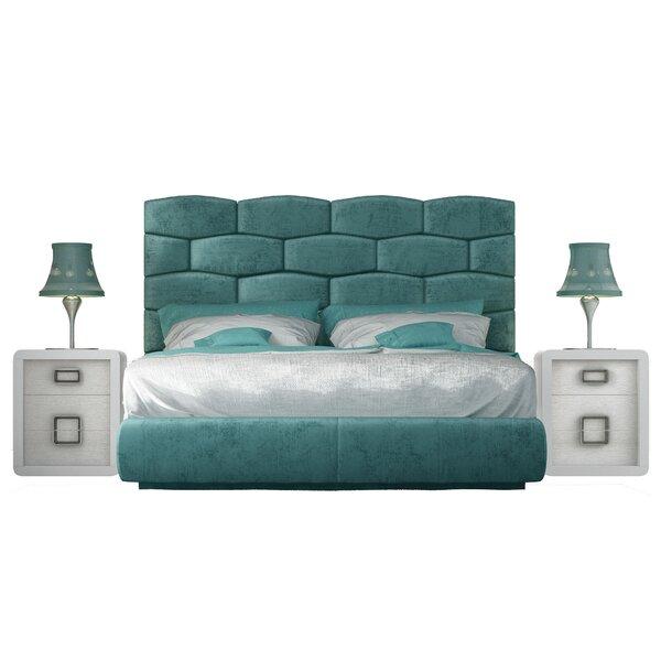 Longville Standard 3 Piece Bedroom Set by Mercer41