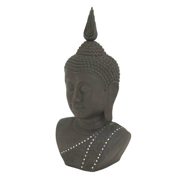 Buddha Bust by Cole & Grey