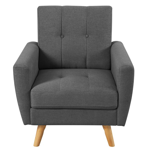 Review Koger Armchair