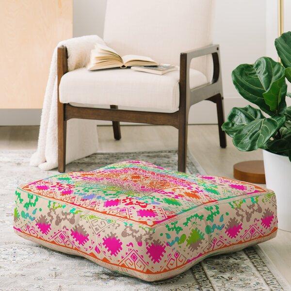 Aimee St Hill Eva Floor Pillow by East Urban Home