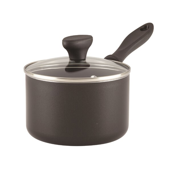 2-qt. Saucepan with Lid by Farberware