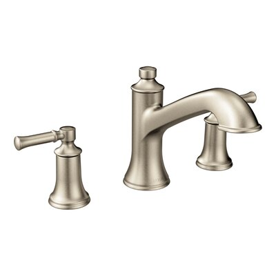 Find The Perfect Brushed Nickel Amp Nickel Bathtub Faucets