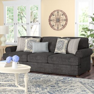 Dorothy Simmons Upholstery Sofa