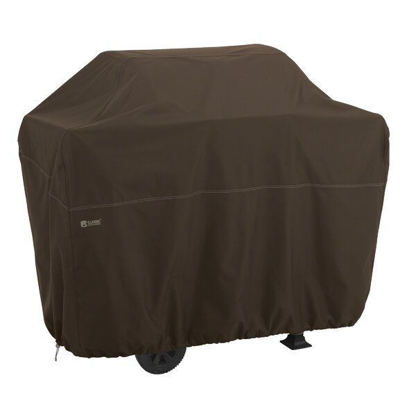 Madrona Rainproof BBQ Grill Cover- Fits up to 22.5 by Classic Accessories