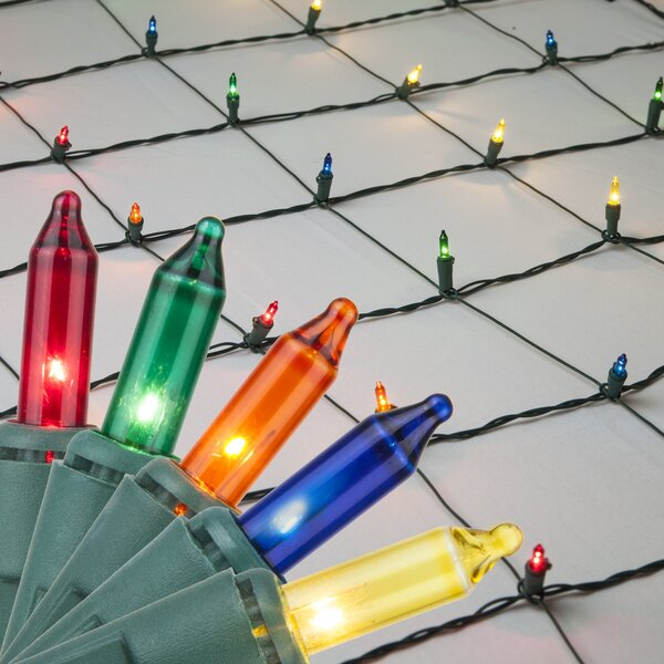 Mini Net Light by The Holiday Aisle