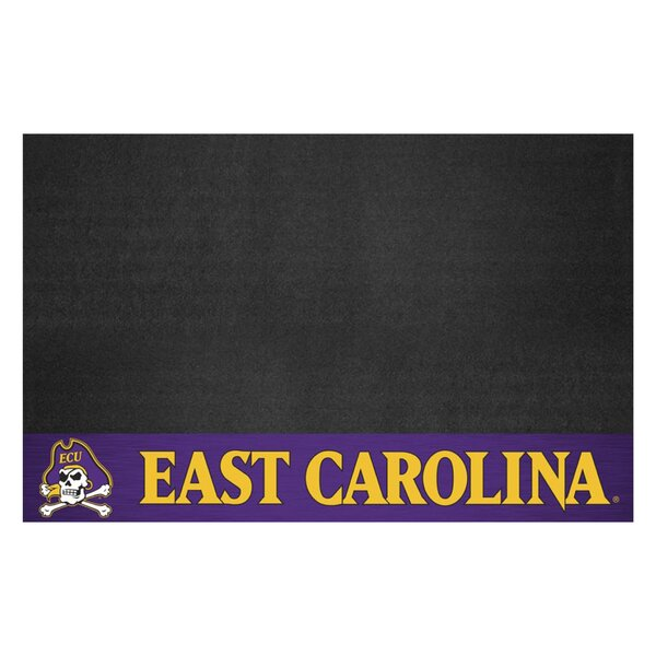 East Carolina University Grill Mat by FANMATS