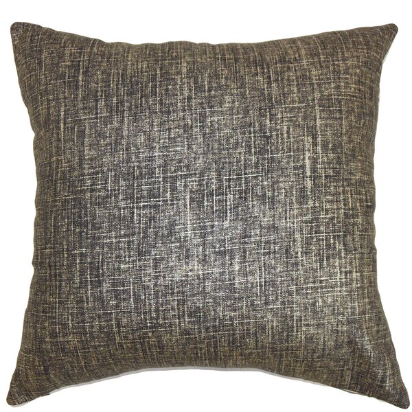 Holden Throw Pillow by The Pillow Collection