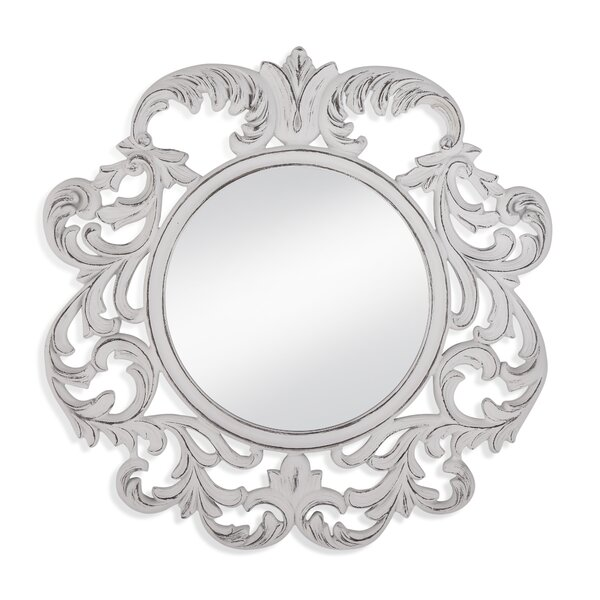 Mulford Accent Mirror by House of Hampton
