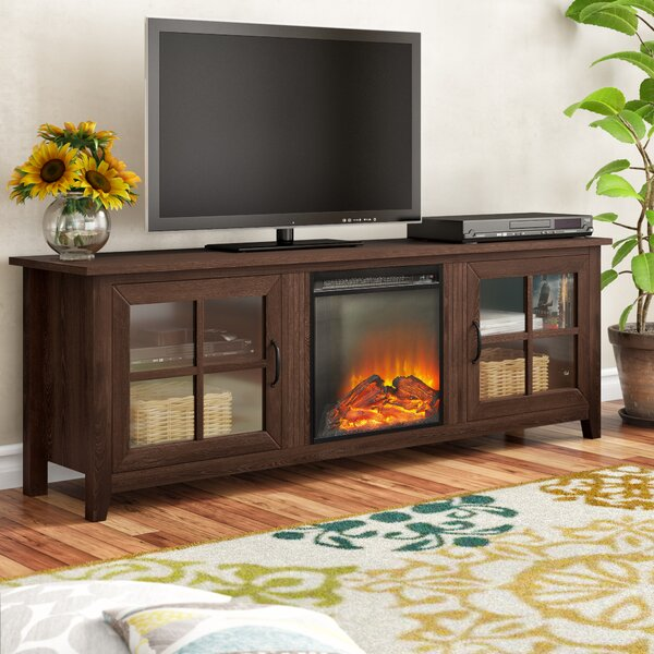 Murphey TV Stand For TVs Up To 78