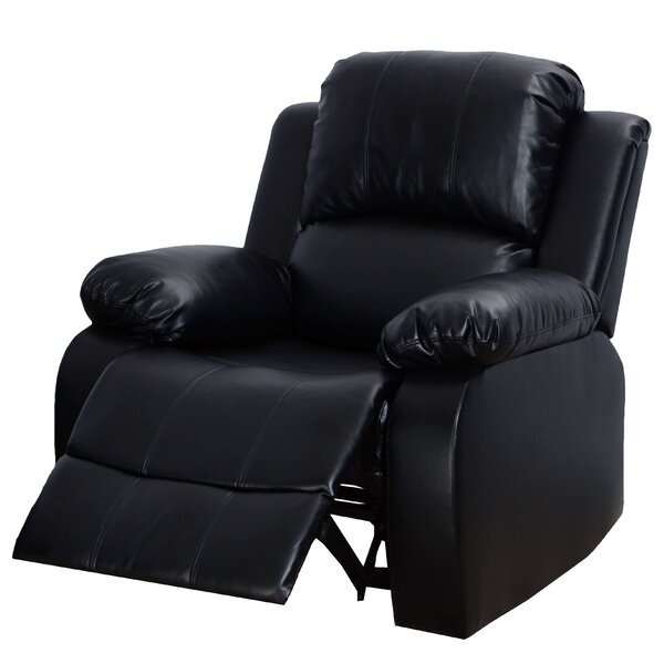 Modena Manual Recliner [Red Barrel Studio]