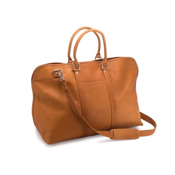 22.5 Drifter Duffel by Le Donne Leather