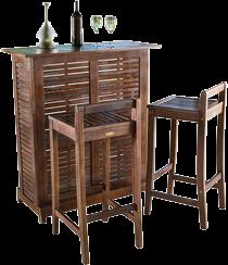Wonderful Patio Bar Furniture