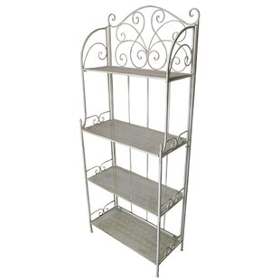 Shop For Leffel 4 Tier Baker's Rack Best Choices