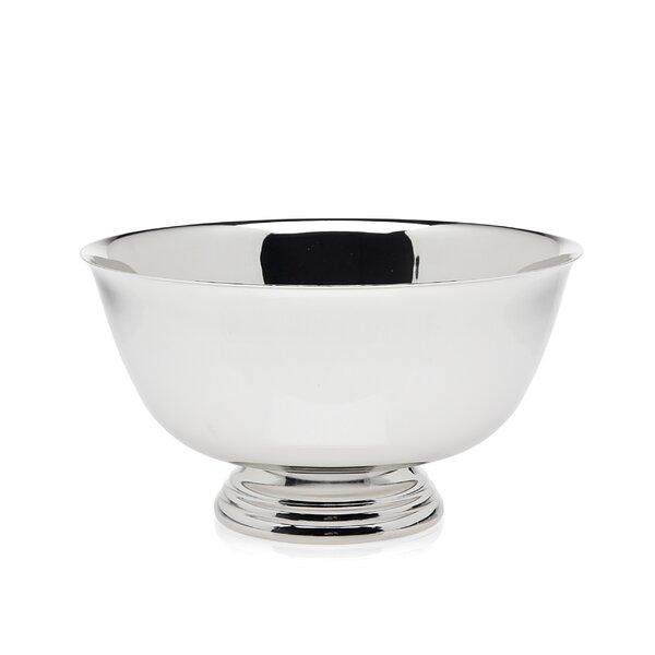 Revere Bowl by Godinger Silver Art Co