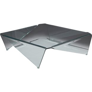 Inexpensive Magna Coffee Table by Creative Furniture