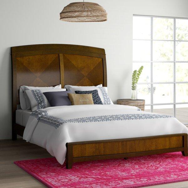 Travis Standard Bed by Mistana