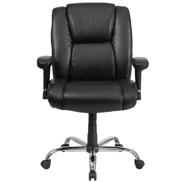 Bellefield Ergonomic Executive Chair