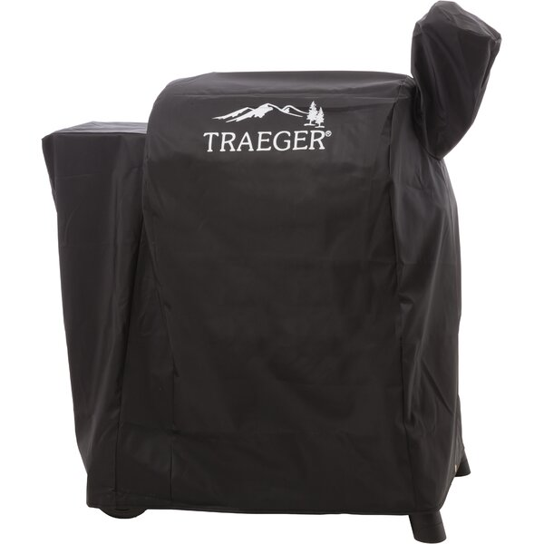Full-Length Cover-22 Series by Traeger Wood-Fired Grills