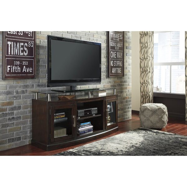 Lacombe TV Stand For TVs Up To 65