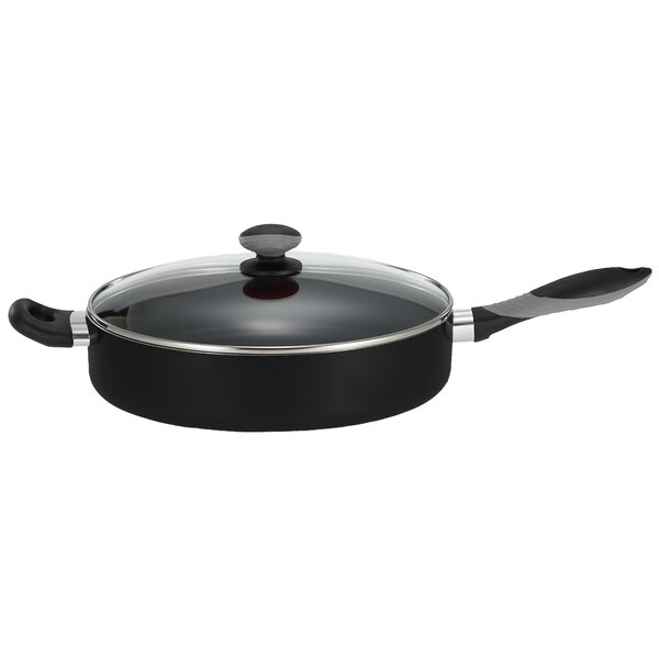 Get-A-Grip 12 Saute Pan with Lid by Mirro