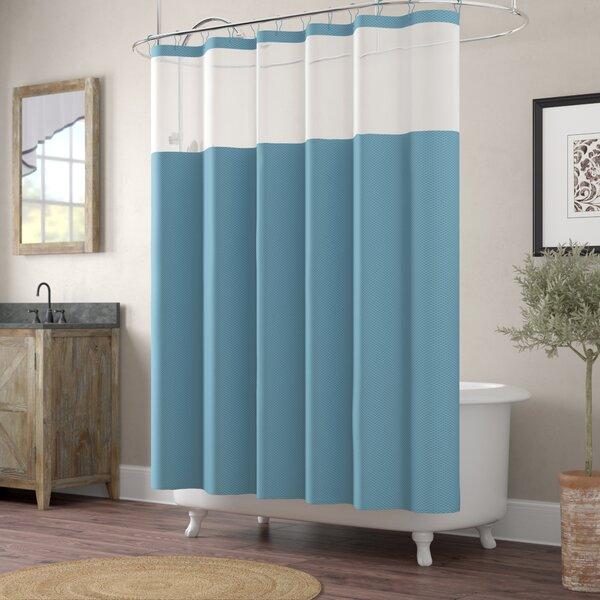 Zella Shower Curtain by Laurel Foundry Modern Farmhouse