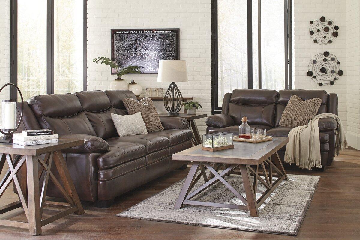 Wonderful Dane Sofa