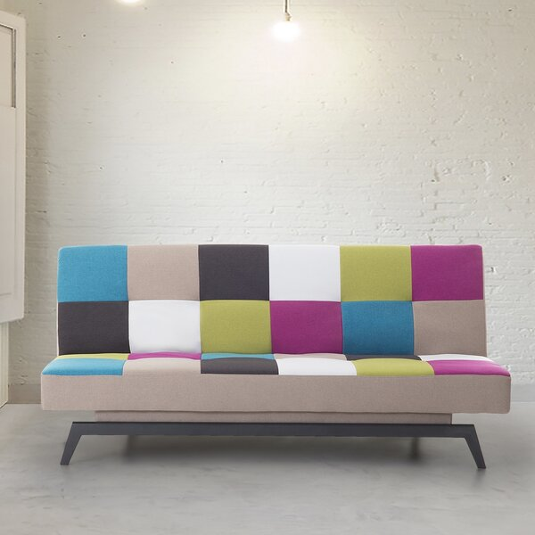 Leo Sofa Bed by Home Loft Concepts