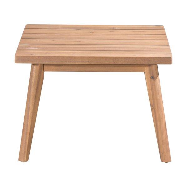 Des Moines Side Table by Corrigan Studio