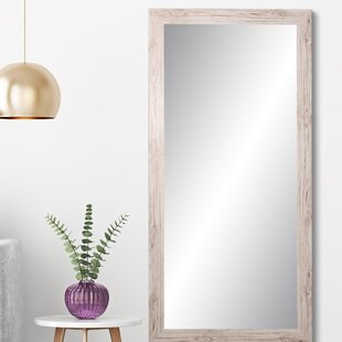 Reviews Samual Farmhouse Charm Full Length Mirror By Gracie Oaks