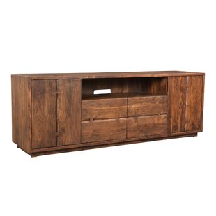 Best Choices Hampshire TV Stand for TVs up to 85 ByLoon Peak