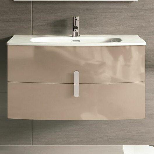 Remy 39 Single Bathroom Vanity Set by Orren Ellis