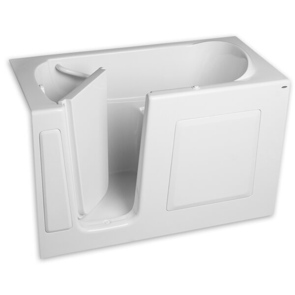 59.5 x 29.75 Whirlpool by American Standard