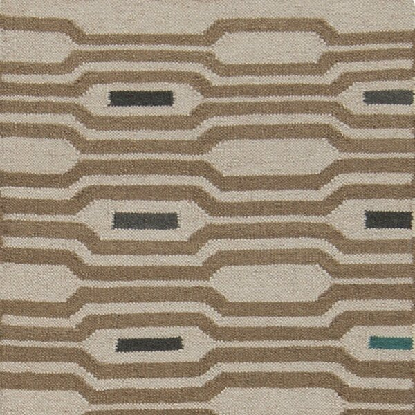 Litchfield Ivory Area Rug by George Oliver