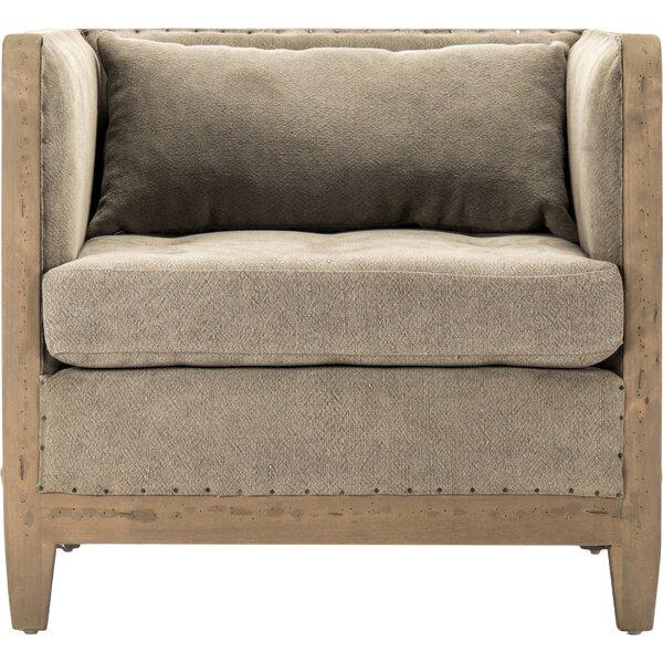 Armchair by Zentique