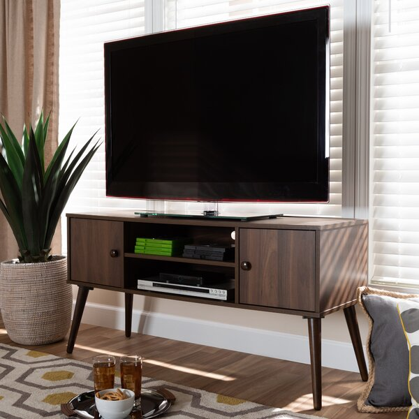 Rexdale TV Stand For TVs Up To 55