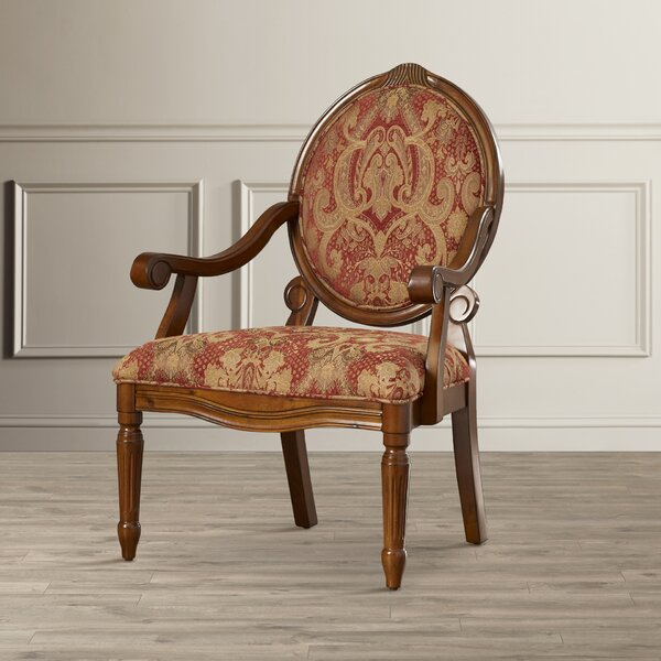 Bayliss Armchair by Astoria Grand