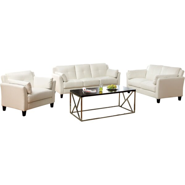 Drevan Configurable Living Room Set by Hokku Designs