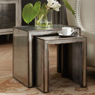 Arabella 2 Piece Nesting Tables by Hooker Furniture SKU:EA329219 Purchase
