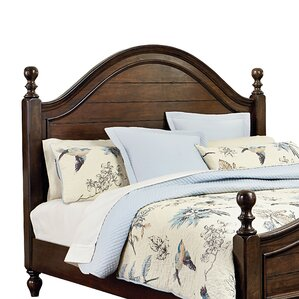 Heritage Panel Headboard by Standard Furniture