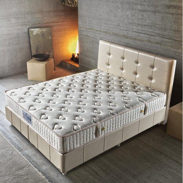 Lubin Twin Platform Bed by Orren Ellis
