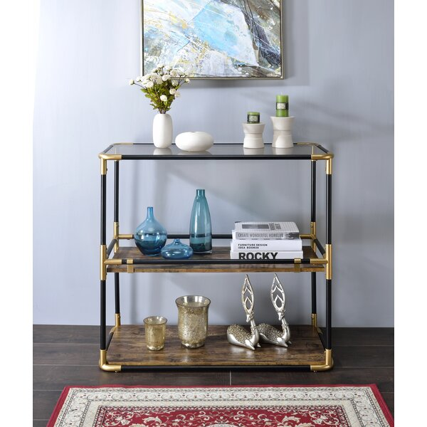 Hymes Console Table By Mercer41