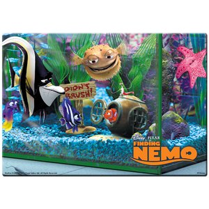 Finding Nemo (The Tank) Cutting Board by Trend Setters