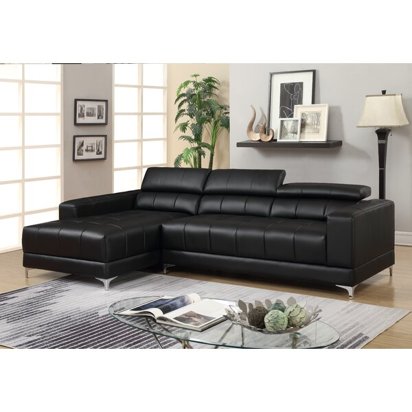 Blaine Sectional by Orren Ellis