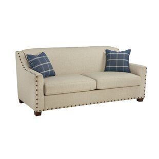 Chaitanya Queen Sugar Shack Sleeper Sofa