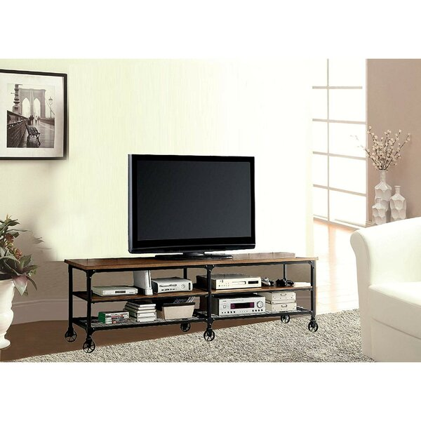 Joetta TV Stand For TVs Up To 70